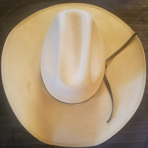 f1c93a435464b5 Resistol Other | Western Rodeo Hat Unisex | Poshmark